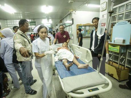 Thai Lan siet chat an ninh truong hoc tai mien Nam truoc hoc ky 2 - Anh 1
