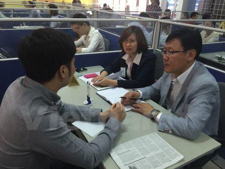 Hon 1.000 co hoi viec lam danh rieng cho lao dong tro ve tu Han Quoc - Anh 1