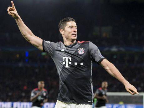 Bayern hoc duoc gi sau chien thang truoc Eindhoven vua qua? - Anh 1