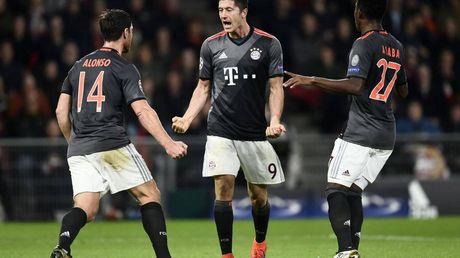 Bayern hoc duoc gi sau chien thang truoc Eindhoven vua qua? - Anh 3