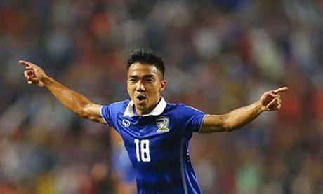 'Messi Thai' tin Thai Lan du suc vo dich AFF Cup 2016 - Anh 1