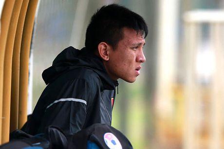 DIEM TIN SANG (2.11): Xuan Truong da chinh tran thu 4 tai K.League - Anh 2