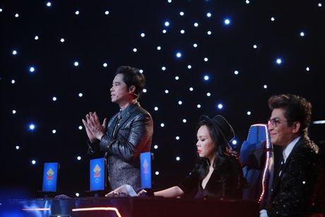Ngoc Son het loi khen Hung Thuan hat cai luong tuyet voi - Anh 3