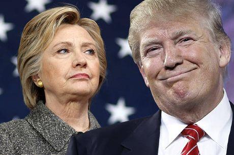 Clinton hay Trump thang cu, phuong Tay deu 'cang nhu day dan' - Anh 1