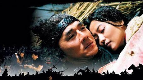 10 tuyet sac giai nhan tung 'cap ke' Thanh Long tren man anh - Anh 13