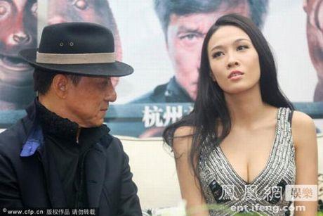 10 tuyet sac giai nhan tung 'cap ke' Thanh Long tren man anh - Anh 17