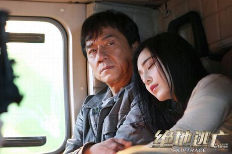 10 tuyet sac giai nhan tung 'cap ke' Thanh Long tren man anh - Anh 9
