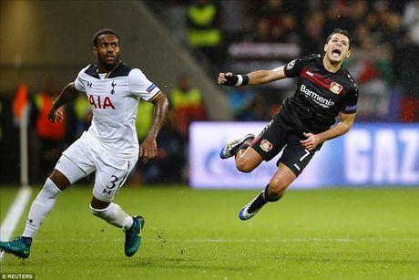 Thong tin va du doan tran Tottenham vs Leverkusen, 02h45 ngay 3/11 - Anh 1