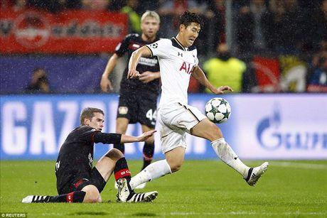 Thong tin va du doan tran Tottenham vs Leverkusen, 02h45 ngay 3/11 - Anh 2