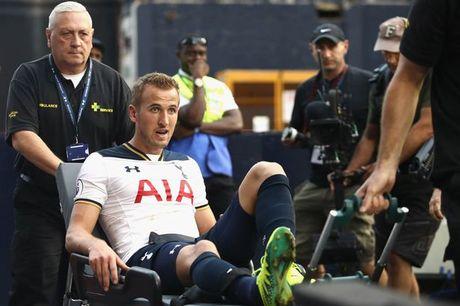 Trong phao tro lai, Tottenham se khien Arsenal om han? - Anh 1