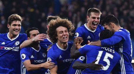 Goc Chelsea: Conte da co mot thang Muoi qua dep - Anh 2