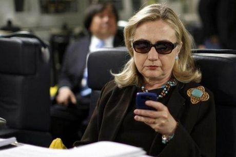 Nhung su that bat ngo ve ung vien tong thong Hillary Clinton - Anh 1