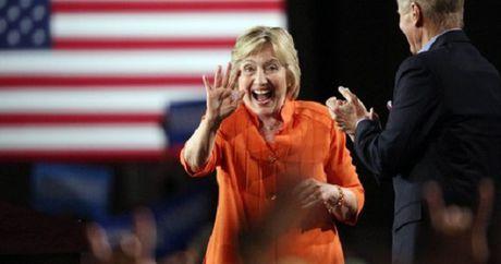 Nhung su that bat ngo ve ung vien tong thong Hillary Clinton - Anh 2
