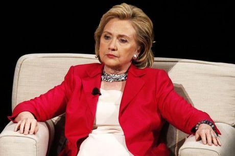 Nhung su that bat ngo ve ung vien tong thong Hillary Clinton - Anh 3
