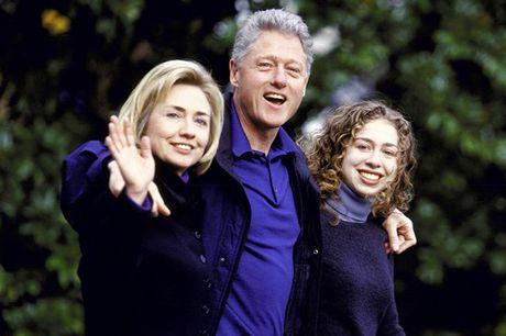 Nhung su that bat ngo ve ung vien tong thong Hillary Clinton - Anh 5