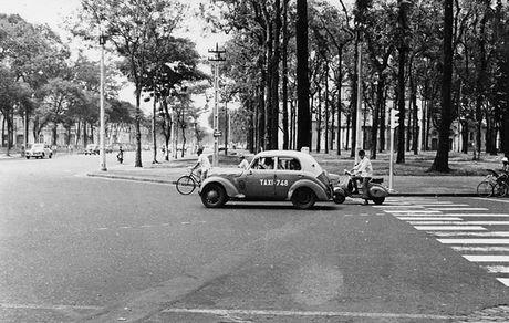 Sai Gon nam 1965 trong anh cua cuu nhan vien CIA (2) - Anh 10