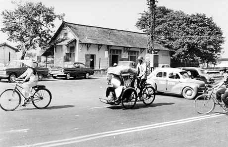 Sai Gon nam 1965 trong anh cua cuu nhan vien CIA (2) - Anh 13