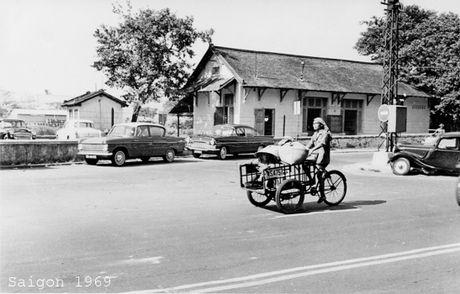 Sai Gon nam 1965 trong anh cua cuu nhan vien CIA (2) - Anh 14