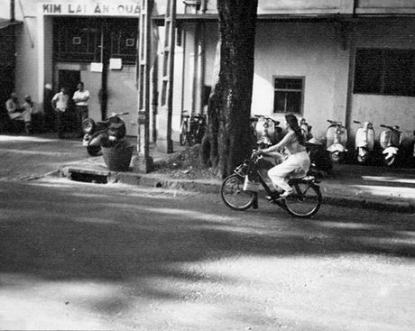 Sai Gon nam 1965 trong anh cua cuu nhan vien CIA (2) - Anh 1