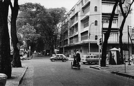 Sai Gon nam 1965 trong anh cua cuu nhan vien CIA (2) - Anh 2