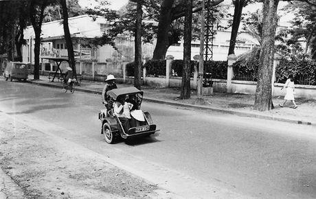 Sai Gon nam 1965 trong anh cua cuu nhan vien CIA (2) - Anh 3