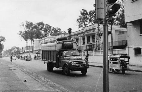 Sai Gon nam 1965 trong anh cua cuu nhan vien CIA (2) - Anh 5