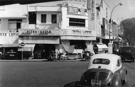 Sai Gon nam 1965 trong anh cua cuu nhan vien CIA (2) - Anh 7