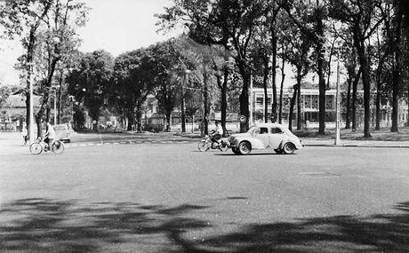 Sai Gon nam 1965 trong anh cua cuu nhan vien CIA (2) - Anh 8