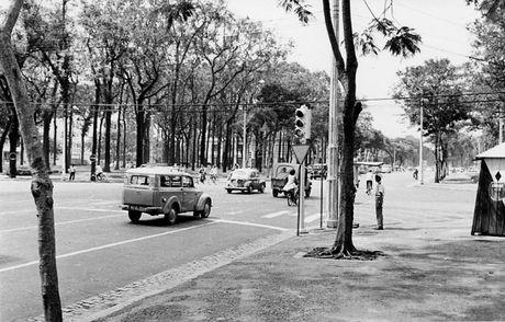 Sai Gon nam 1965 trong anh cua cuu nhan vien CIA (2) - Anh 9