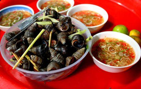 Kham pha nhung mon an ua thich cua sao Viet - Anh 12