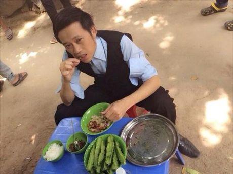 Kham pha nhung mon an ua thich cua sao Viet - Anh 3