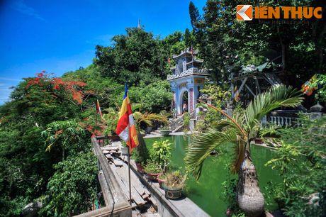Ve huyen bi me hoac cua chua Linh Ung - Ngu Hanh Son - Anh 11