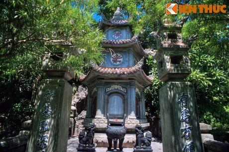Ve huyen bi me hoac cua chua Linh Ung - Ngu Hanh Son - Anh 12