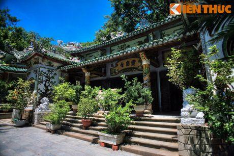 Ve huyen bi me hoac cua chua Linh Ung - Ngu Hanh Son - Anh 14