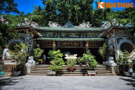 Ve huyen bi me hoac cua chua Linh Ung - Ngu Hanh Son - Anh 4