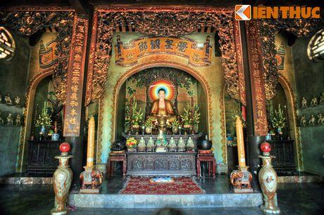 Ve huyen bi me hoac cua chua Linh Ung - Ngu Hanh Son - Anh 5