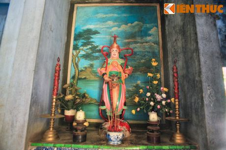 Ve huyen bi me hoac cua chua Linh Ung - Ngu Hanh Son - Anh 7