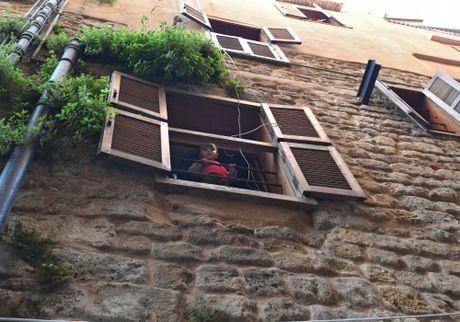 Kham pha ve dep nghin nam cua dat nuoc Lebanon - Anh 3