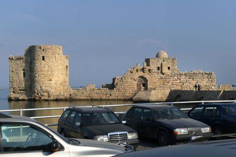 Kham pha ve dep nghin nam cua dat nuoc Lebanon - Anh 4