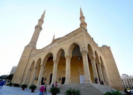 Kham pha ve dep nghin nam cua dat nuoc Lebanon - Anh 6
