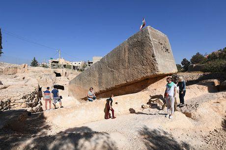 Kham pha ve dep nghin nam cua dat nuoc Lebanon - Anh 8