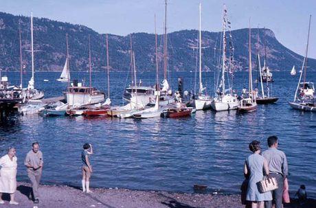 Kham pha cuoc song thuong nhat o Canada nhung nam 1960 - Anh 9