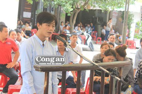Ke chu muu doi no, chem nguoi lanh an - Anh 1