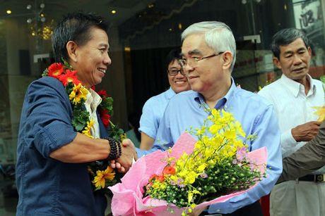 """""""Tuyet pham"""" mang ten Hoang Anh Tuan - Anh 1"""