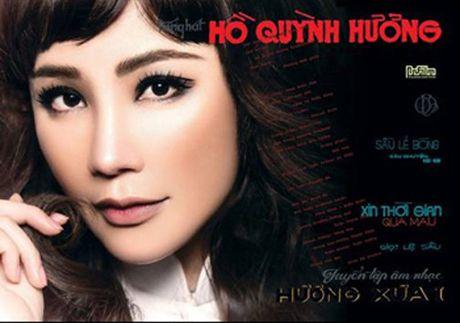 Ca si Ho Quynh Huong: Van cho mot bo vai - Anh 1