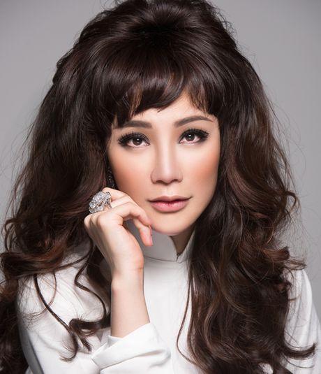 Ca si Ho Quynh Huong: Van cho mot bo vai - Anh 3