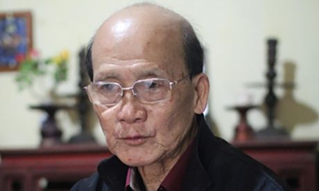 Thong tin chinh thuc ve dam tang NSUT Pham Bang - Anh 1