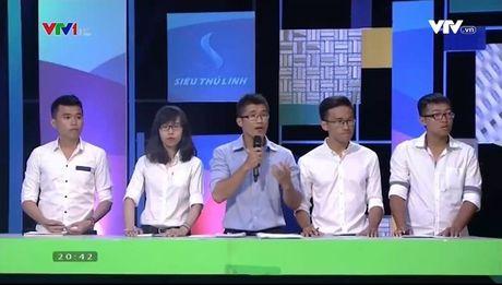 Chung ket Sieu thu linh 2016: Ai se la quan quan? - Anh 1