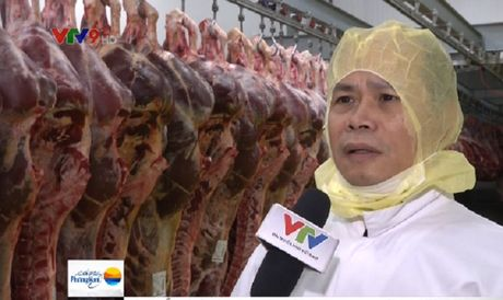 Chau Au muon tang xuat khau thit vao thi truong Viet Nam - Anh 1