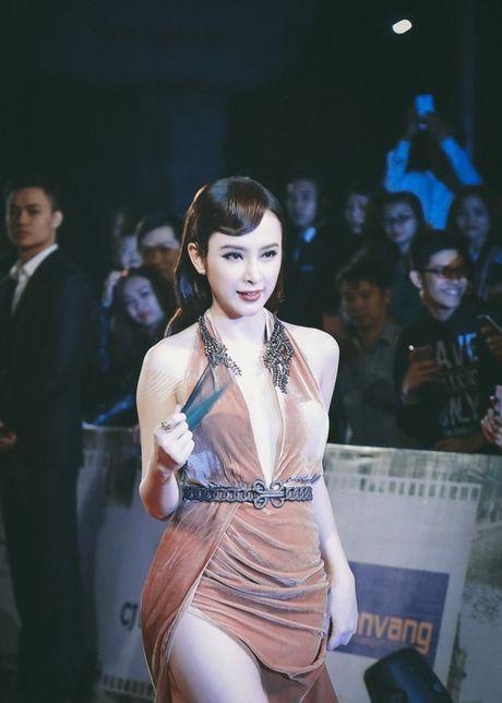 Dan sao Viet long lay, quyen ru tren tham do Lien hoan phim Quoc te Ha Noi - Anh 11